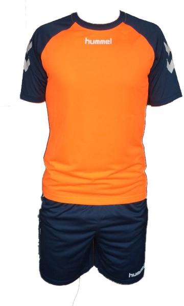 Hummel TEAM PLAYER Training Kit - orange
