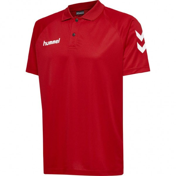 hummel-core-functional-polo-red
