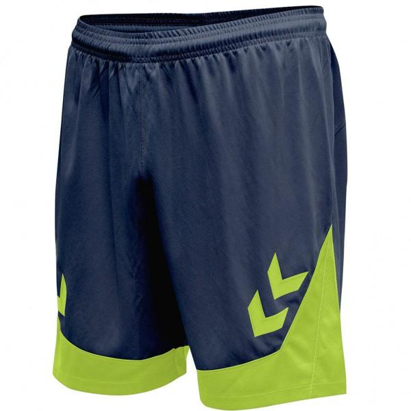hummel-lead-shorts-dark-denim