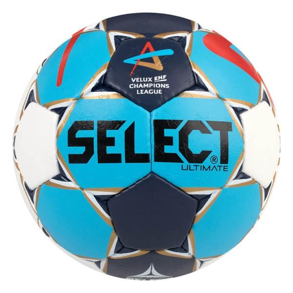Select Ultimate CL Handball 2018/19