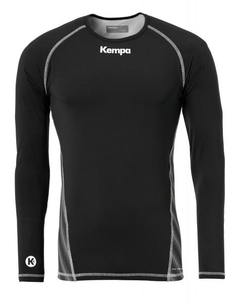 kempa-attitude-longsleeve-funktionsshirt-schwarz