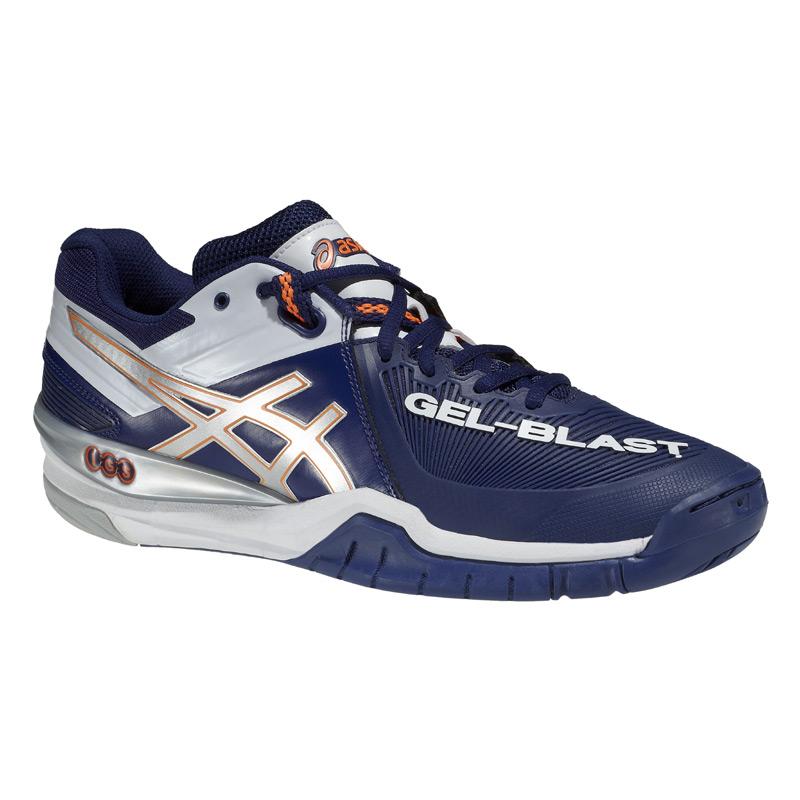 Asics-Gel-Blast-6-Handballschuhe-navy