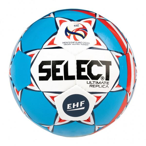 Select Ultimate Replica Handball der EHF Euopameisterschaft 2020