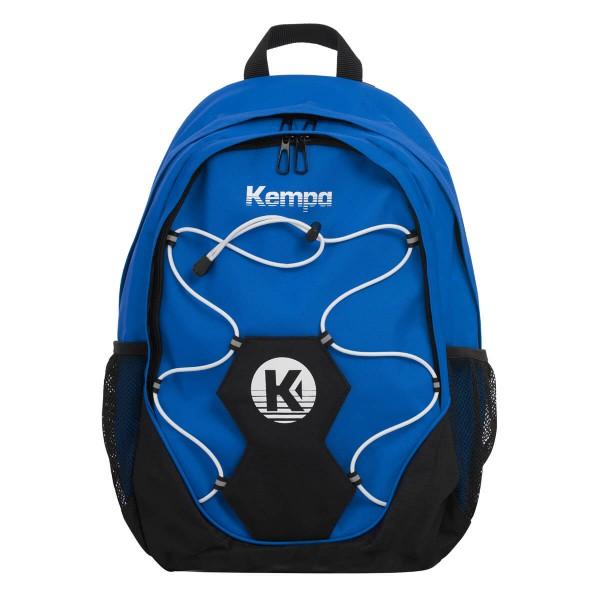Der neue Kempa Rucksack 2017 in blau
