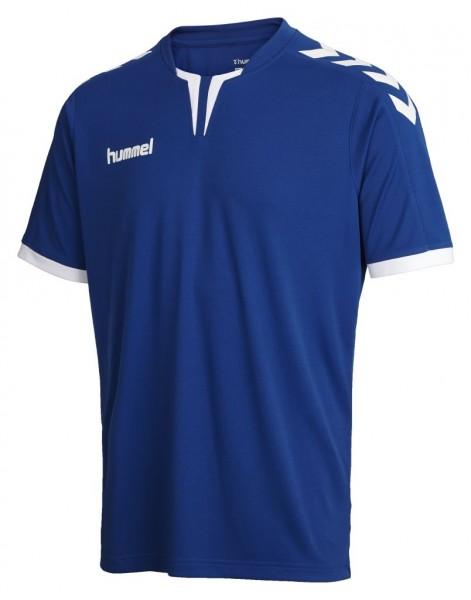 hummel-core-trikot-blau