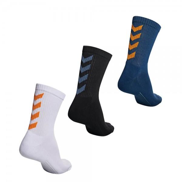 hummel Court Trophy 3er Pack Fundamental Socken 2019