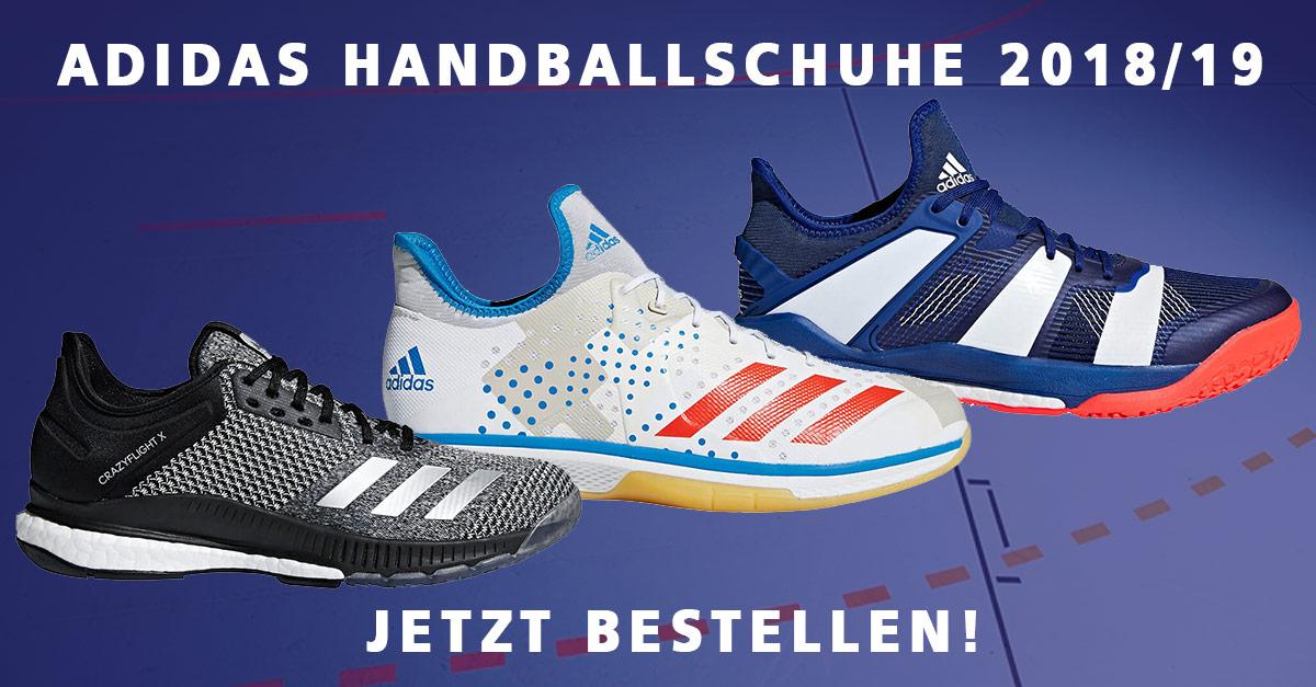 online store d5f93 3d481 Handballschuhe günstig online kaufen - Handball-Markt.de