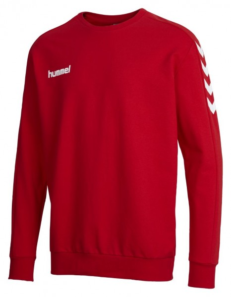 hummel-core-sweat-rot
