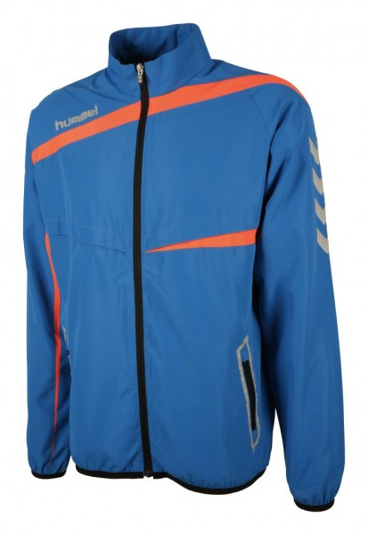 hummel-Tech-2-Micro-Jacke-blau