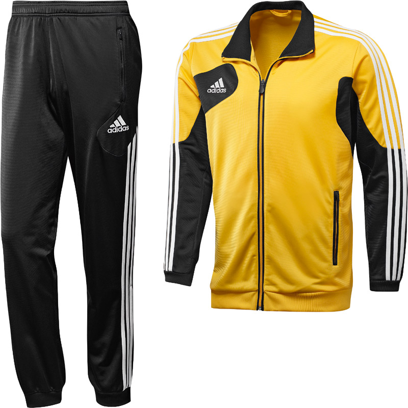 Retro Glanz 62 Adidas Jacke Chile Schwarz GrM eE9IDbH2WY
