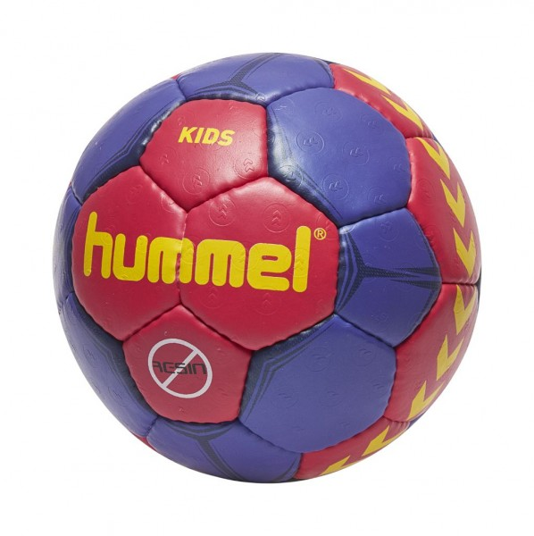 Der neue hummel Kids Handball in rosa-lila jetzt kaufen