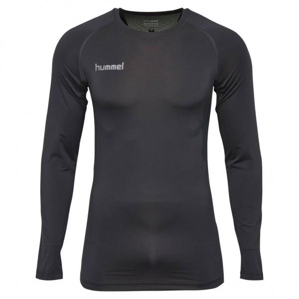 hummel-first-performance-longsleeve-jersey-black