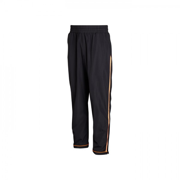 Hummel KARMA Micro Hose - black/orange
