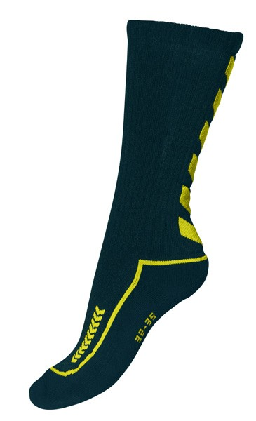 Hummel Advanced Indoor Socken - lang - Ausläufer