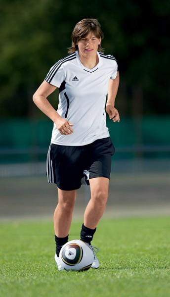 Adidas TIRO 11 Training Jersey Frauen