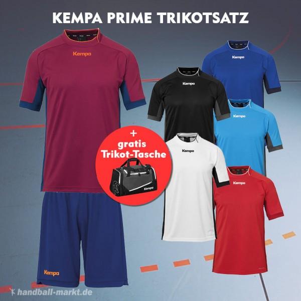 Kempa Prime Trikotsatz mit 40% Rabatt kaufen