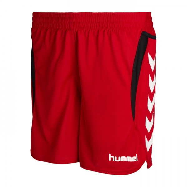 Hummel TEAM PLAYER Damen Shorts