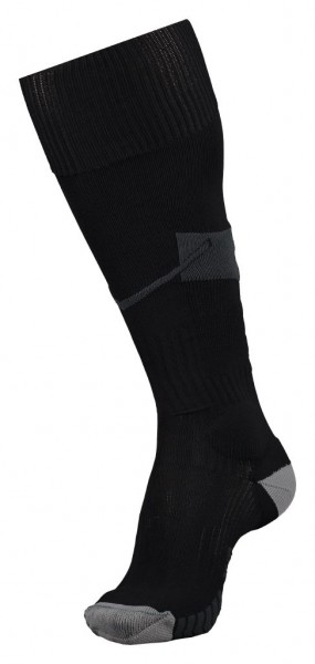 Hummel New Nostalgia Performance Socken - black/grey