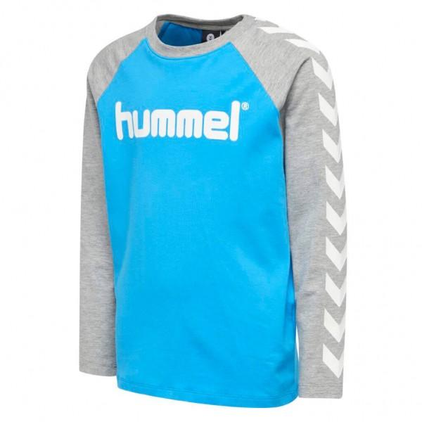 hummel Boys LS Shirt in blithe kaufen