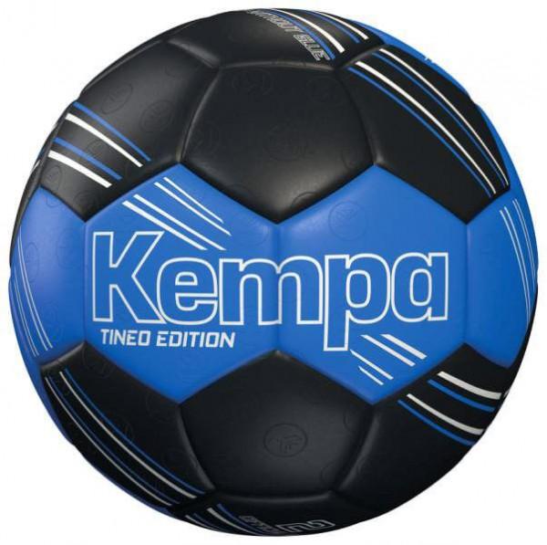 Kempa Tineo Edition Handball 2.0 in blau/schwarz