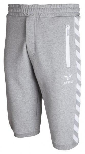 hummel AAGE 3/4 Pants grey melange