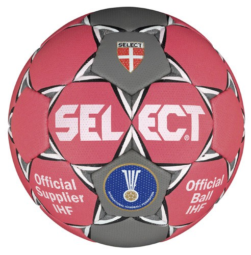 Select Handball SOLERA - pink - ALT
