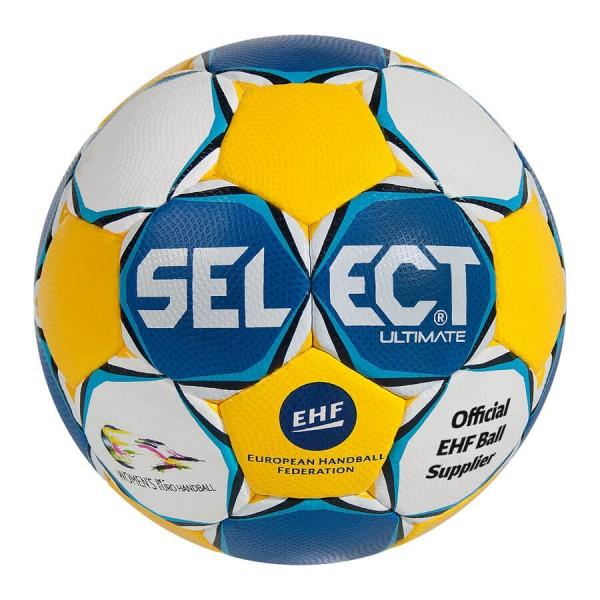 Der offizielle Spielball der Damen Handball-EM 2016 in Schweden jetzt kaufen