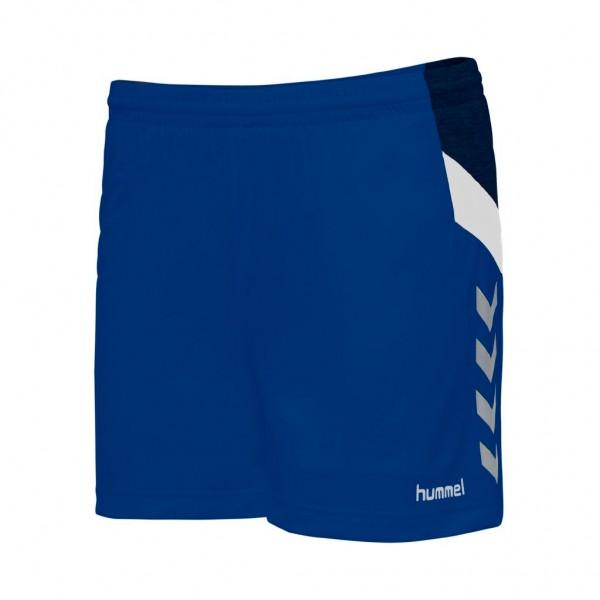 hummel-tech-move-damen-shorts-blau