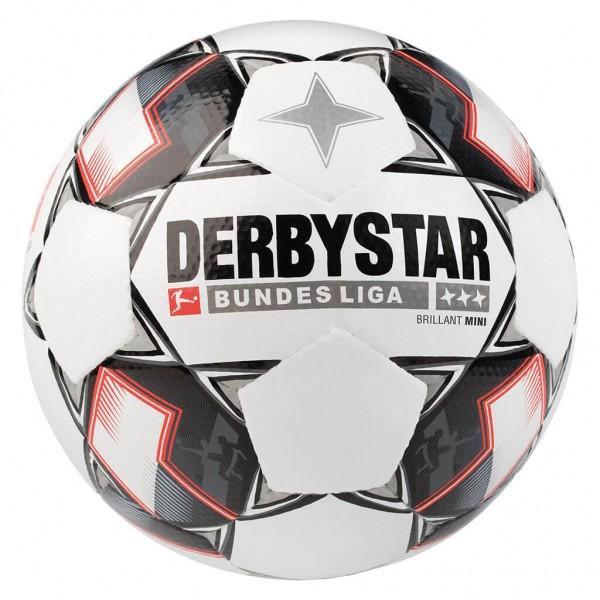 Derbystar Bundesliga Brillant Mini Fußball günstig kaufen