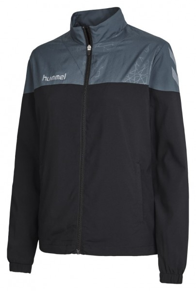 hummel-sirius-womens-micro-jacket-black