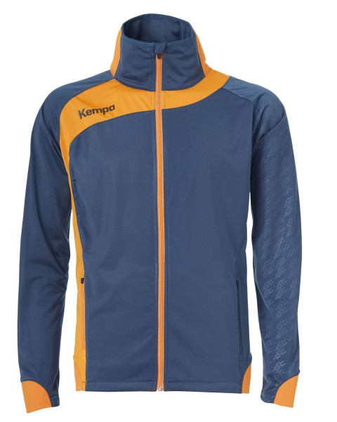 kempa-peak-multi-jacke-petrol-orange