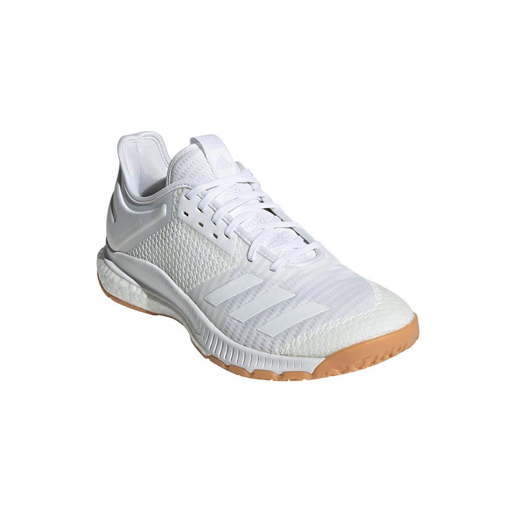 adidas Crazyflight X3 Handballschuhe Damen - white