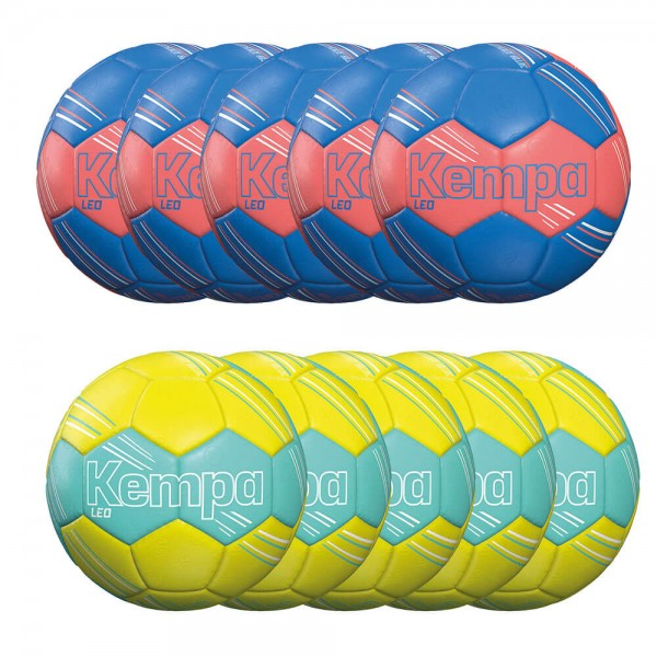 Kempa Handball Ballpaket LEO