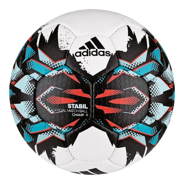 Der neue adidas Stabil Champ 9 Handball für die kommende Saison