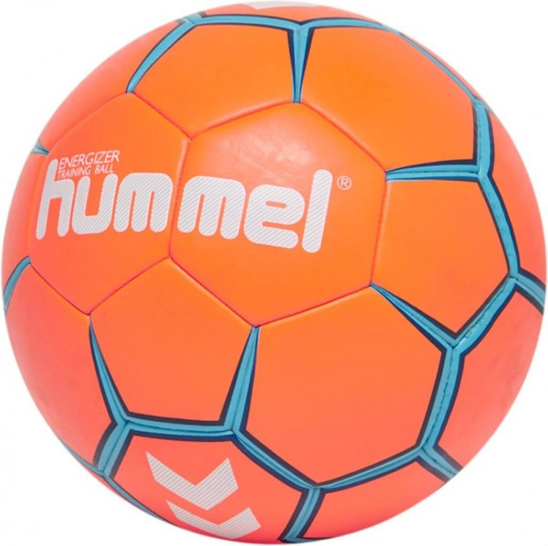 764e00235b6da5 hummel ENERGIZER Handball – orange/blue