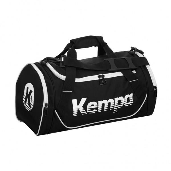 Die neue große Kempa Sporttasche in schwarz kaufen