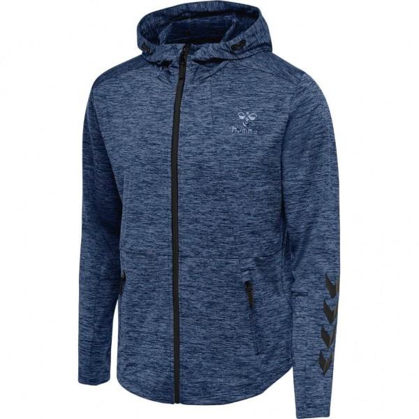 hummel-aston-zip-hoodie-black-iris