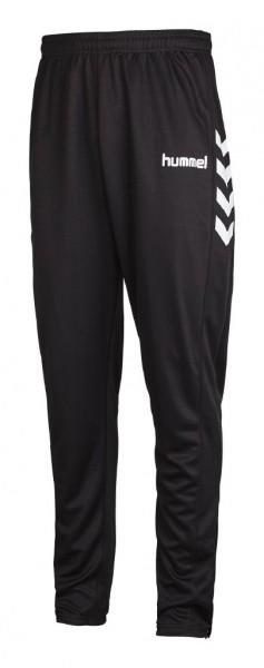 Die neue günstige hummel Core Poly Hose für den neuen Trainingsanzug