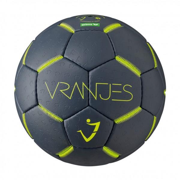 Erima Vranjes 17 Handball in dark navy
