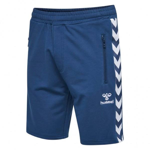 Die neue hummel Classic Bee Aage Shorts in der Saisonfarbe sargasso sea kaufen