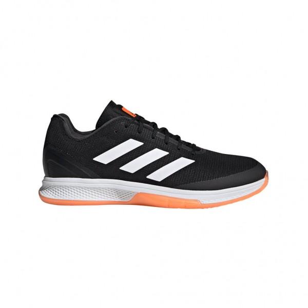 adidas Counterblast Bounce Handballschuhe - black