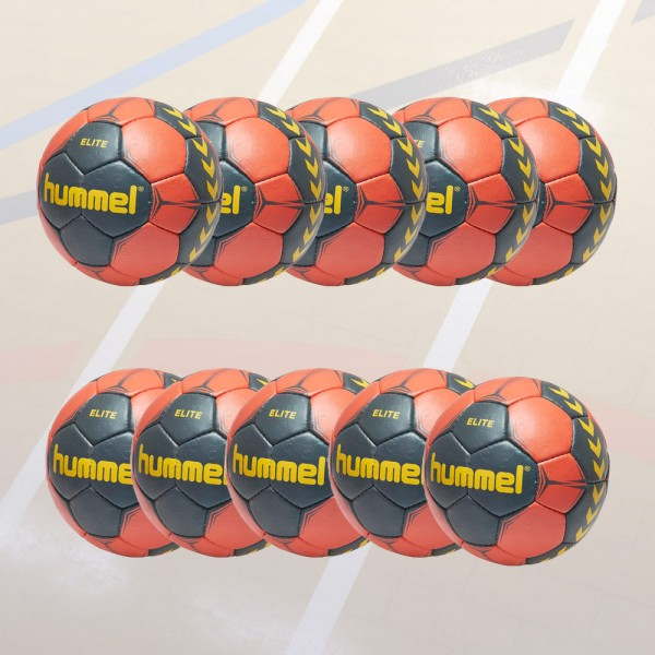 Hummel Handball Ballpaket - ELITE