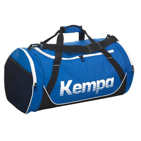 Die neue Kempa Sporttasche 2017 in blau jetzt kaufen