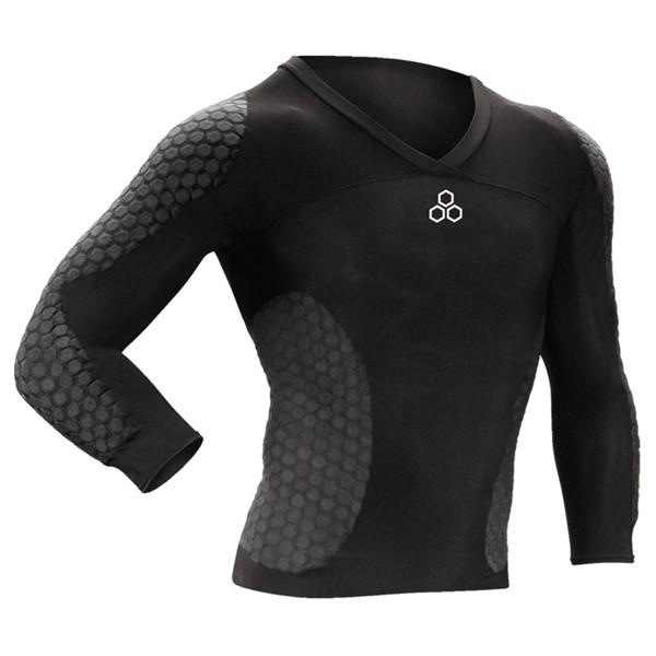 McDavid HexPad Torwart-Shirt (extreme)