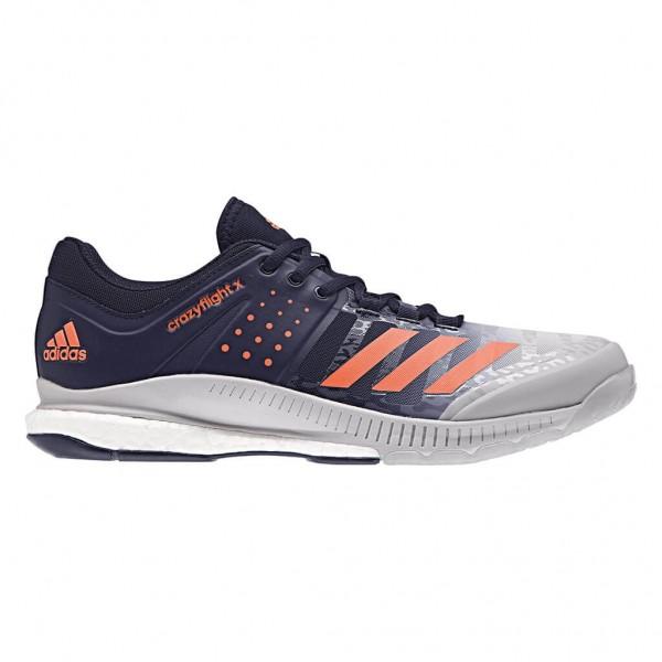 Adidas Schuhe Herren Ink Legion Crazyflight X wkXOulPTZi