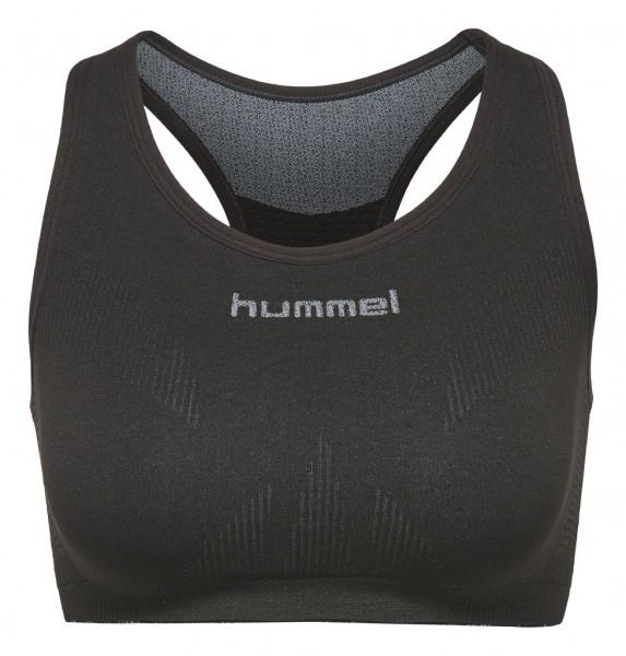 Der neue hummel First Comfort Damen Funktions-Bra jetzt günstig kaufen.