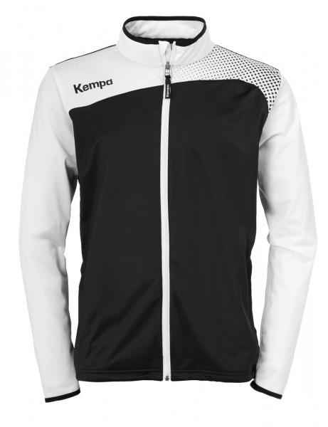 kempa-emotion-anzug-jacke-schwarz