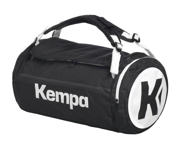 Die neue Kempa Tasche K-Line in schwarz günstig kaufen