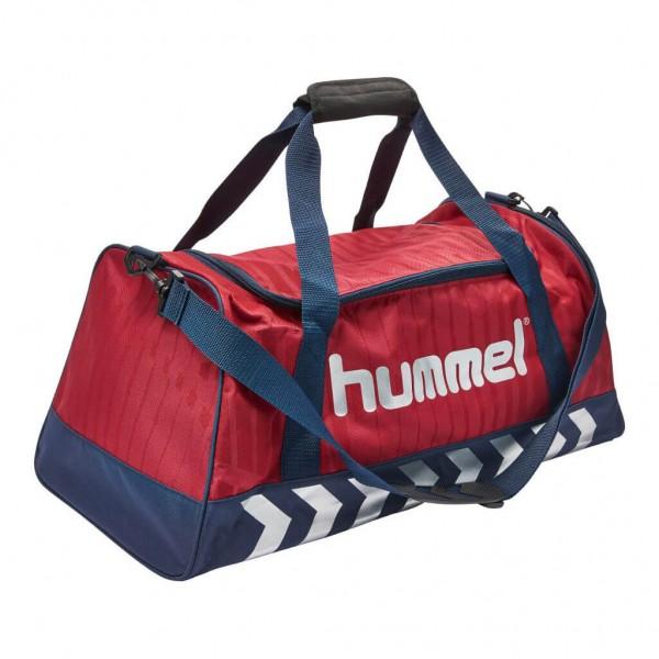hummel Reflector Sportsbag AC medium