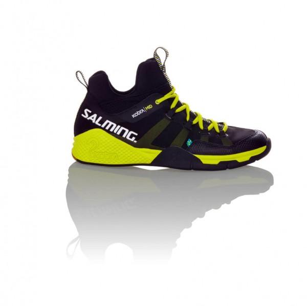 Die neuen Salming Kobra Mid Handballschuhe günstig kaufen